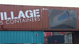Le Village des Containers