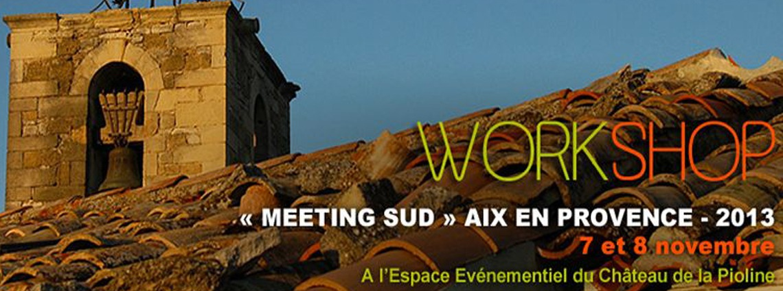 Workshop Meeting Sud